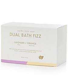 Dual Bath Fizz
