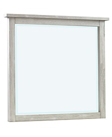 Canyon White Mirror, Created for Macy's