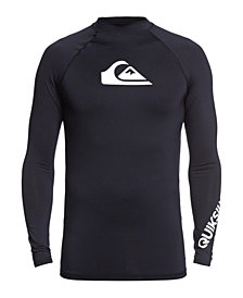Quiksilver Men's All Time Rashguard