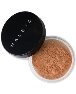 Haleys Beauty Re: Start Mineral Makeup