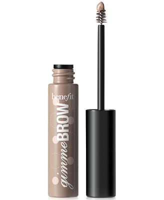 Benefit Cosmetics gimme brow volumizing fiber gel