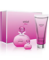 Michel Germain sexual fleur Gift Set - A Macy's Exclusive