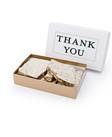 Sophisticated Thank You Milk Traditional Almond Toffee, 1 lb