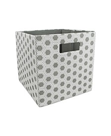 Polyester Cube Honeycomb Square