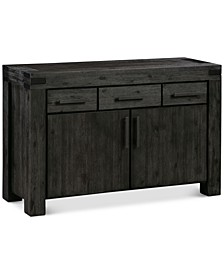 Avondale Graphite Sideboard, Created for Macy's