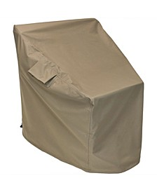 Deep Seat Protective Outdoor Patio Chair Cover