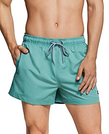 "Men's Surf Runner Performance 4"" Swim Trunks"
