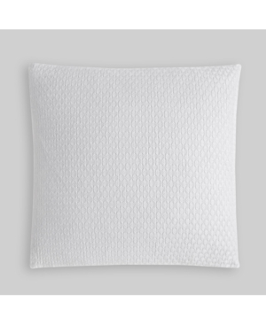 Hedaya Home Winston Matelasse Waffle Throw Pillow