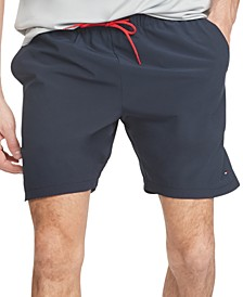Men's Dillon Performance Stretch Shorts