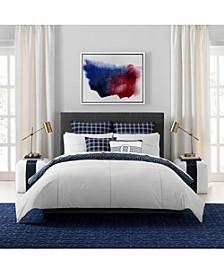 Tommy Hilfiger Modern Full/Queen Comforter