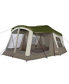 Klondike Foot 8 Person 3 Season Screen Room Camping Tent