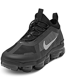 Men's Air VaporMax 2019 Utility Running Sneakers from Finish Line