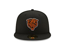 Chicago Bears   59FIFTY-FITTED Cap