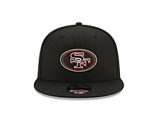 San Francisco 49ers 2020 Draft 9FIFTY Cap