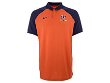 Houston Astros Men's Legacy Polo