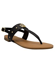 Zing Thong Sandals