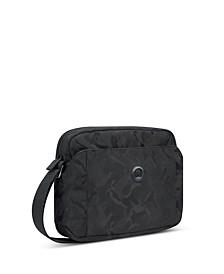 Picpus 2 Compartment Horizontal Crossbody Bag