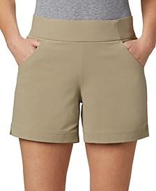 Women's Anytime Omni-Shield™ Shorts