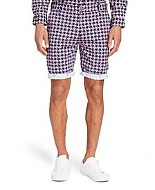 "Men's Standard-Fit 9"" Queensland Flat Front Shorts"