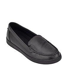 Board Loafers