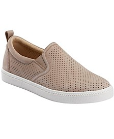 Women's Zen Groove Slip On Sneaker