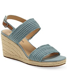 Women's Minjah Espadrille Wedge Sandals