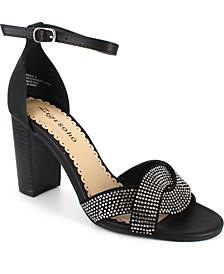 Garcelle Dress Sandals