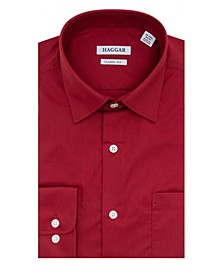 Premium Comfort Classic Fit Dress Shirt