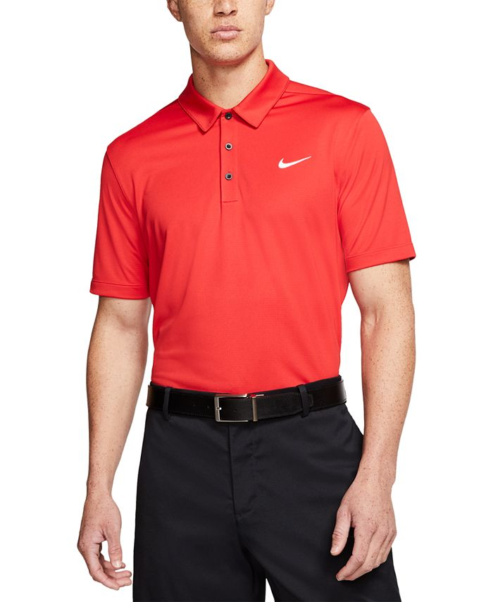 Nike - Men's Dri-FIT Performance Polo