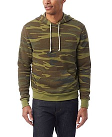 Men's Challenger Printed Pullover Hoodie