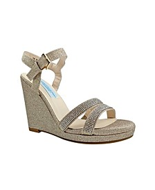 Amy Wedge Sandal