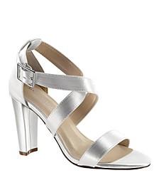 Colbie Block Heel Sandal