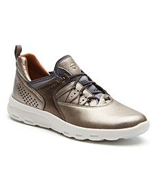 Women's Let's Walk Bungee Sneaker