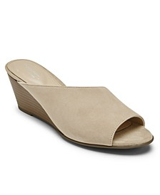 Women's Total Motion Taylor Asym Slide