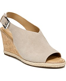 Julien Wedge Sandals