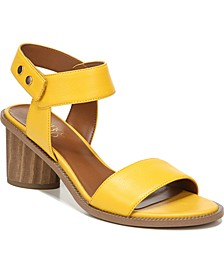 Bask Sandals
