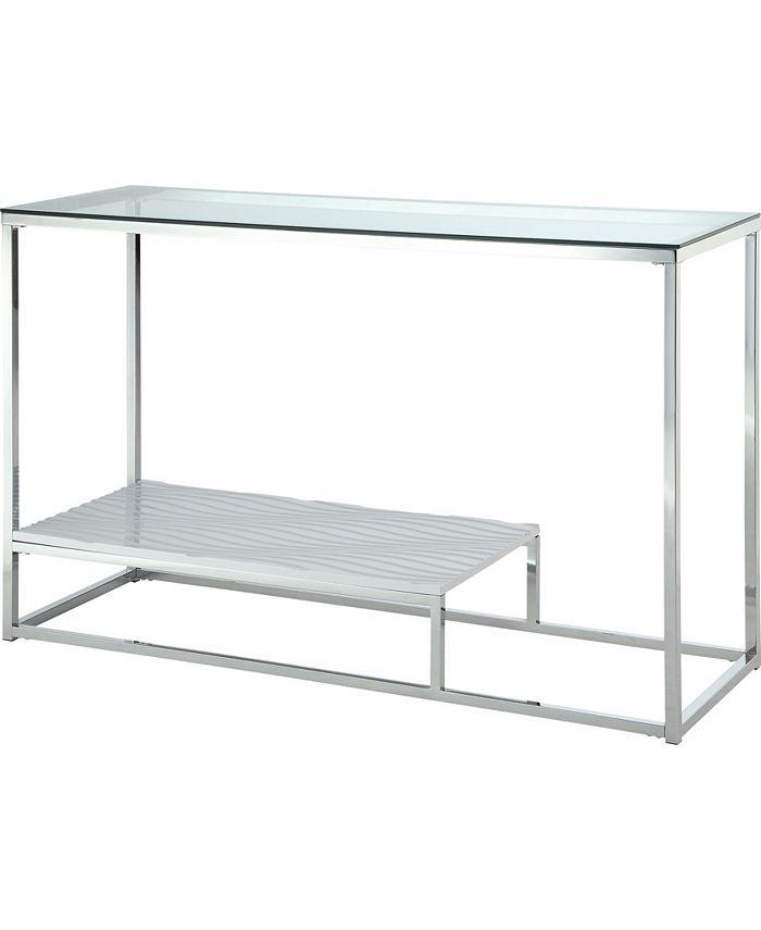 Furniture - Nadia Console Table, Quick Ship