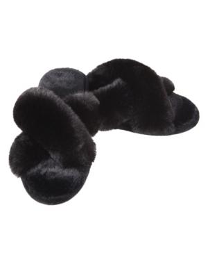 Beverly Women's Plush Slipper