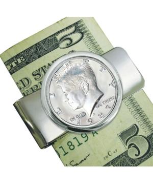 Proof Jfk Half Dollar Coin Money Clip