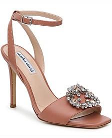 Vanity Evening Dress Sandals