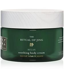 The Ritual Of Jing Body Cream, 7.4-oz.