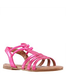 Keva Big Girls Sandal
