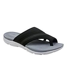 Lola2 Flat Comfort Sandals