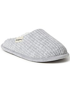 Women's Bailey Knit Scuff Slipper