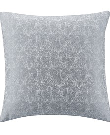 "Trento 18"" L x 18"" W Jacquard Pillow"