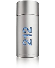Men's 212 Men Eau de Toilette Spray, 6.7-oz., First at Macy's!