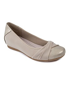 Mitsy Casual Women's Flat