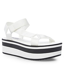 Women's Toni Sport Flatform Sandals