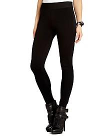 BCBGMAXAZRIA Pants, Skinny Mid-Rise