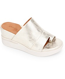 by Kenneth Cole Gisele 65 Sporty Slides